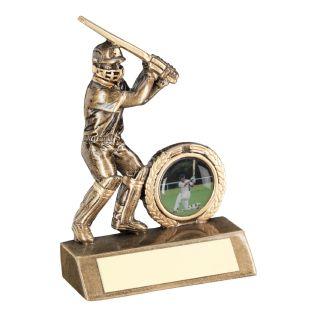 "Cricketers ""Batsman"" JR6-RF40"