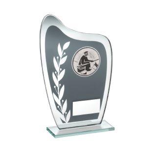 Angling Glass Award JR13-TD929