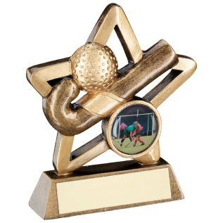 Hockey Award JR18-RF447