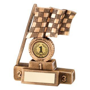 Motor Sport Trophy JR8-RF552