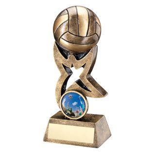 Netball Award JR16-RF262