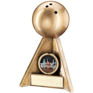 Ten Pin Trophy JR14-RF247