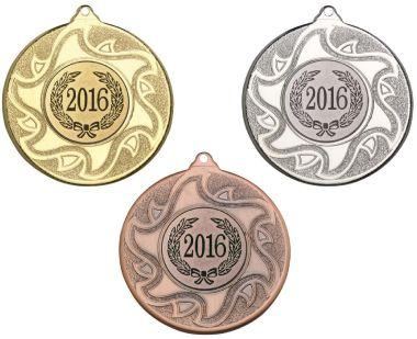 Medals M13