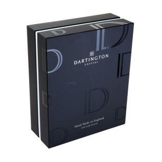 Engraved Beer Glass - Dartington Origin