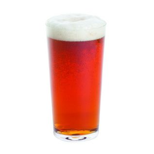 Just The One - Beer Glass
