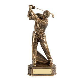 Male Golfer GR095