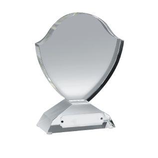 Crystal Shield Award AC66