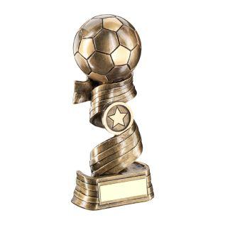 Resin Football Trophies JR1-RF105