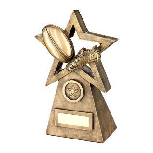 Rugby Trophy JR4-RF254