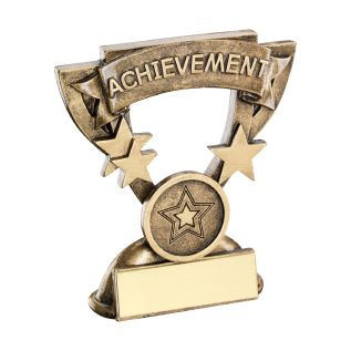 Resin Achievement Award JR19-RF813