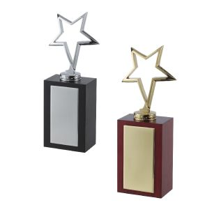 Star Award TZ051/50