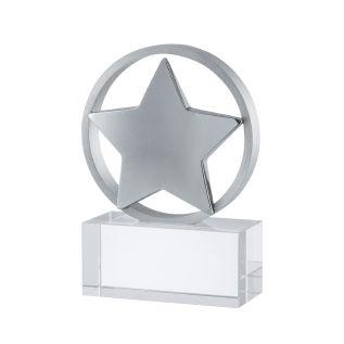 Metal Star Award TZ030/31