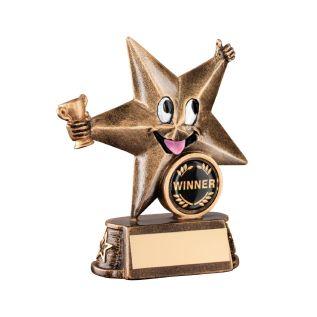 Star Award RF602