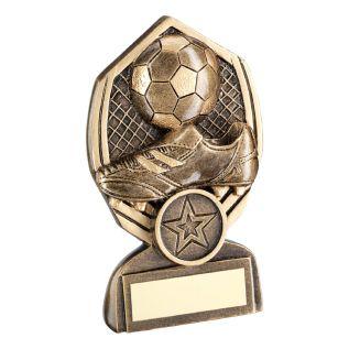 Football Trophies JR1-RF595