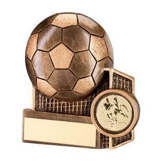 Football Trophies JR1-RF193