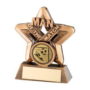 Man of the Match Award JR1-RF418