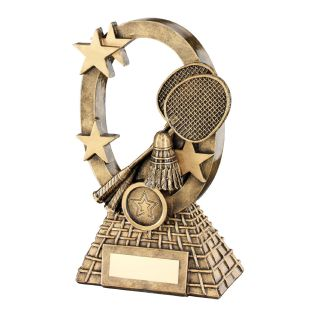 Badminton Trophy JR26-RF744