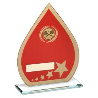 Glass Squash Award JR33-TD149