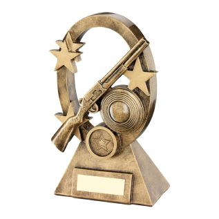 Shooting Trophy JR24-RF743