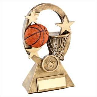 Basketball Award JR15-RF739