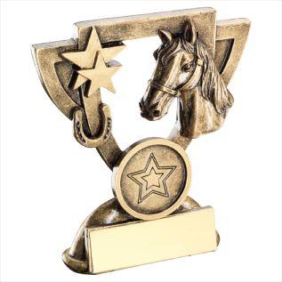 Horse Trophy JR20-RF846