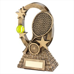 Tennis Trophy JR21-RF742