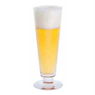 Just The One - Pilsner Glass