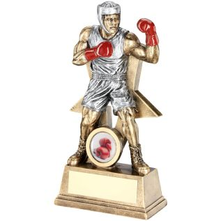 Boxing Trophies JR10-RF170