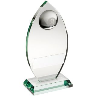 Jade Glass Pool Awards JR5-TD445