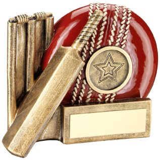 Cricket Trophy JR6-RF366