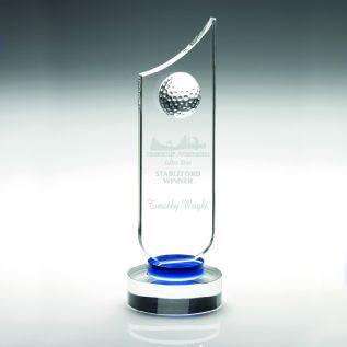 Glass Golf Award JB100