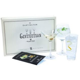 Engraved Boxed Gift Set - Gintuition