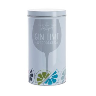 """""""May Contain GIN"""" Copa Glass"""