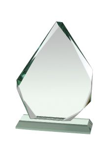 Jade Glass Award HC034