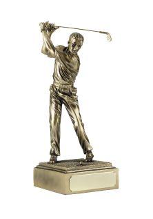 Male Golfer RS3