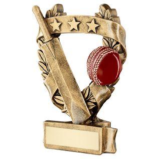 Cricket Trophies JR6-RF486