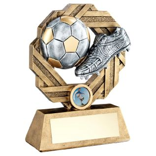 Football Trophies JR1-RF761