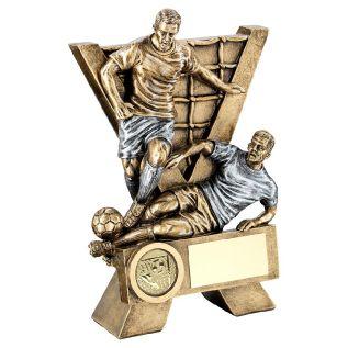 Football Trophies JR1-RF395