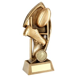 Rugby Trophy JR4-RF754