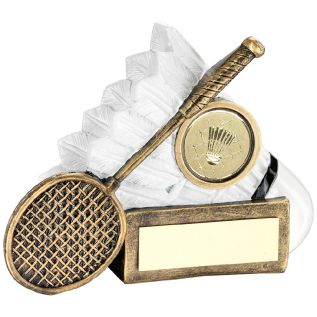 Badminton Trophy JR26-RF362