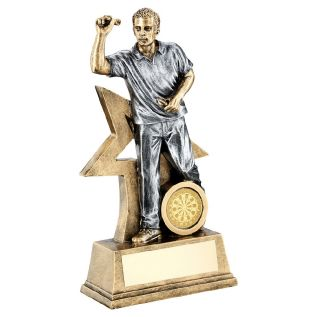Darts Circular Award Male JR3-RF223