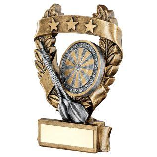 Darts Tower Trophy JR3-RF503