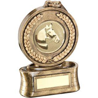 Horse Trophy JR20-RF380