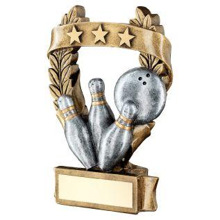 Ten Pin Award JR14-RF494