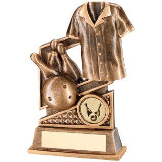 Ten Pin Award JR14-RF579