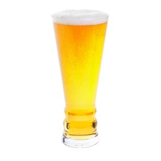 Pilsner Lager Glass - Dartington Brew Craft