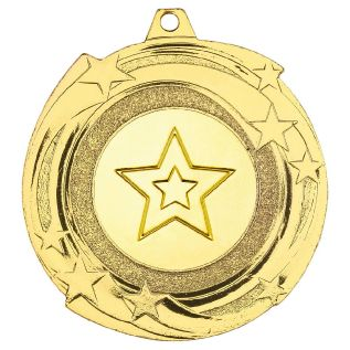 Medals M45