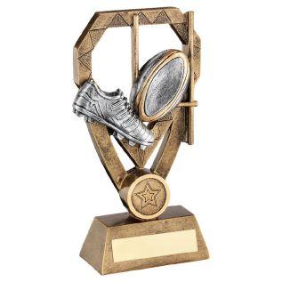 Rugby Trophy JR4-RF934