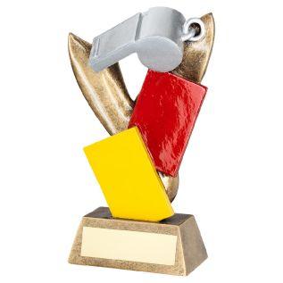 Officials Trophies JR1-RF522