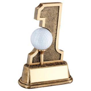 Hole In One Trophy JR2-RF797